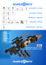 Catalogue of boirng tools - Download (PDF)